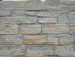 Nashville Stone Wall Style choices Blue River Verigated